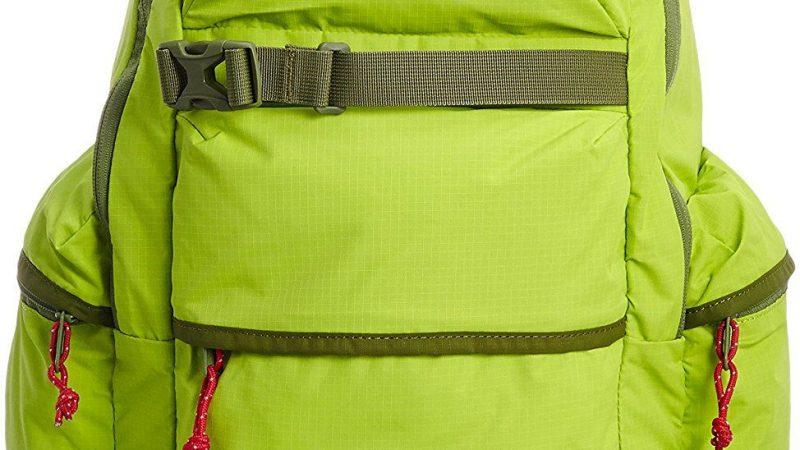 Test sac à dos Trekking Kilo Pack 27L de Burton