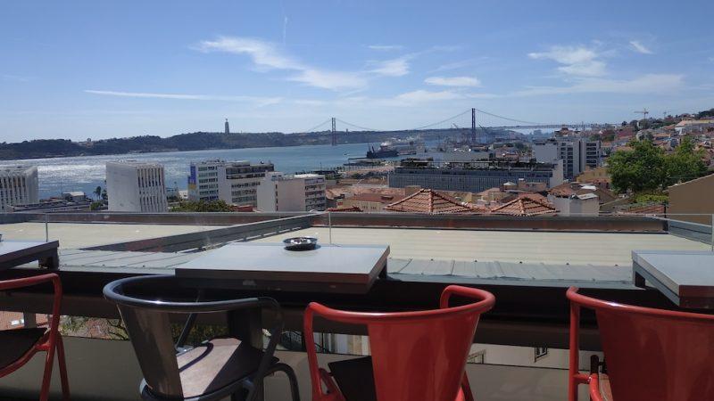 Les endroits à voir à Lisbonne