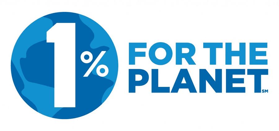 L'assciation 1% pour la Planète