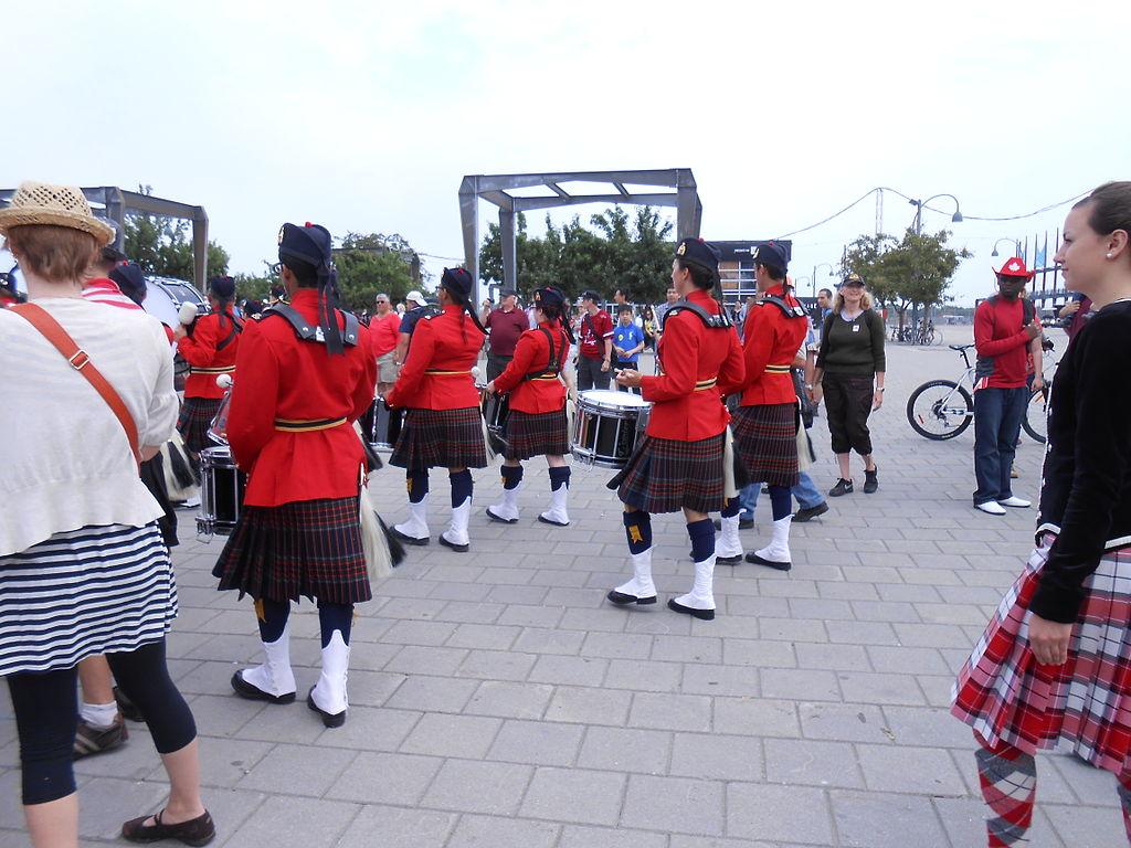 Fête du Tartan – 6 avril 2020 au Québec